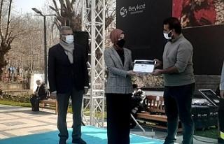 2. Beykoz Fotoğraf Yarışması ödül töreni gerçekleşti
