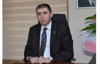 Beykoz Kızılay'a taze kan: Mustafa Gürkan