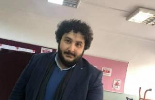 CHP Beykoz, kardeşini kaybetti!