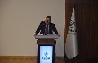 """CHP'li Sataloğlu: """"Beykoz Belediyesi, 7..."""