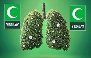 Yeşilay, 9 Şubat Sigarayı Bırakma Günü'nde...