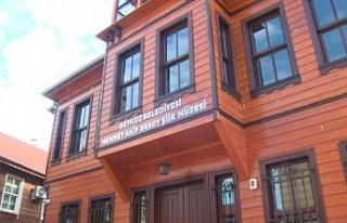 Beykoz'daki Mehmet Akif Müzesi: Safahat'tın...