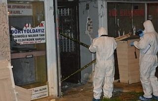 Beykoz Kavacık'ta çürümüş ceset bulundu