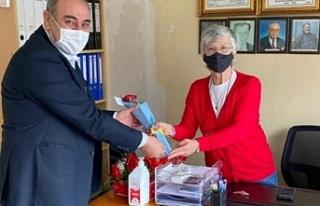 İYİ Parti Beykoz İlçe Başkanlığı, 8 Mart Dünya...
