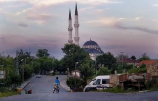 Cumhuriyetköy'de Kalkandere Vakfı'na 30...