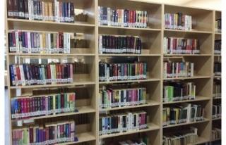 Kütüphane üzerinden yolsuzluk mu yapıldı? ?