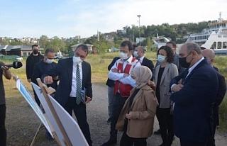 İmamoğlu: Rumeli ve Anadolu Hisarları'nda restorasyon...