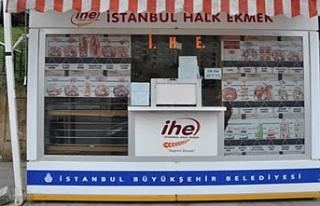 Kaşıtoğlu'ndan İmamoğlu'na Halk Ekmek...
