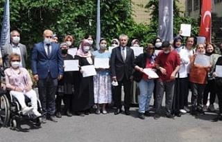 Beykoz Halk Eğitim Merkezi yıl sonu etkinlileri...