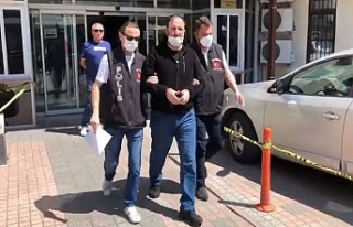 Beykoz'da bir yıldır aranan cinayet zanlısı...
