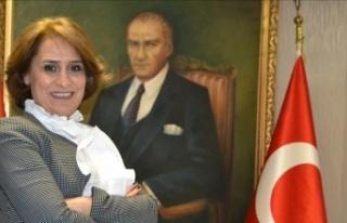 Beykoz Milli Eğitimi Sevcanur Özcan'a emanet!