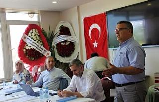 Beykoz'daki Trabzonlular yeni başkanını seçti