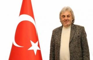Cemal Yavuz'dan Kurban Bayramı Mesajı