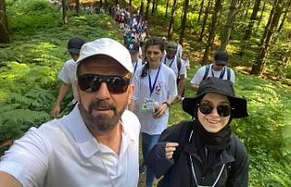 Hanefi Dilmaç Srebrenitsa - Tuzla yolundaki Barış...