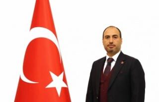 Mehmet Akif Soysal'dan Kurban Bayramı Mesajı