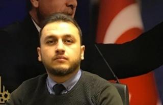 Murat Yumurtacı'dan Kurban Bayramı Mesajı