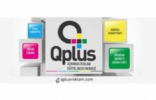 Q-Plus Açıkhava Reklamcılık'dan Kurban Bayramı...