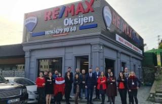 REMAX Oksijen'den Kurban Bayramı Mesajı