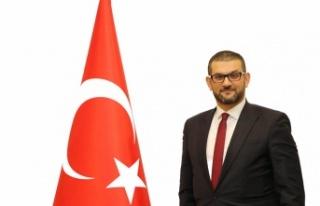 Sadullah Kabahasanoğlu'ndan Kurban Bayramı...