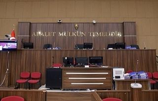 Beykoz'da engelli vatandaşları darbeden 2 sanık...