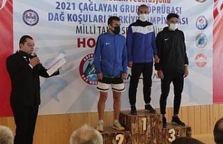 Beykoz GSK Milli Takım Serisini Sürdürüyor