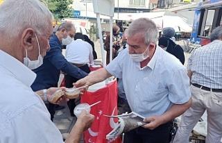 Saadet Partisi Beykoz İlçe Başkanlığı Geleneksel...