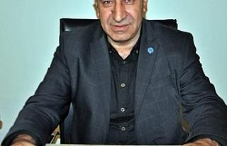 """Akif Taşdemir: """"Belediye kasasındaki 700 milyon..."""