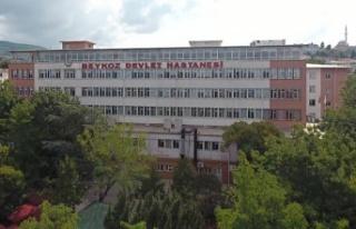 Beykoz Hastanesi'nde 65 doktor istifa mı etti?