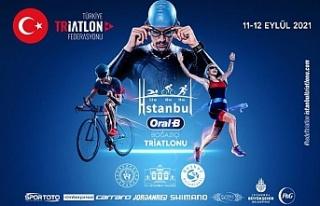 Dünyanın İlk Kıtalararası Triatlon Yarışı...