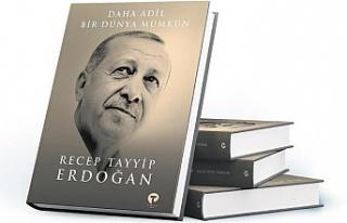 Hanifi Dilmaç takipçilerine Erdoğan'ın kitabını...