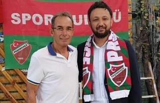 Paşabahçe Spor Kulübü kongreye gitti: Başkan...
