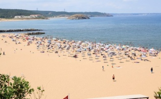 Plajlara Giriş Ücreti Ödenmeyecek
