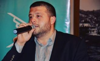 Ekrem Tuncer, İHH Beykoz Şube Başkanı oldu