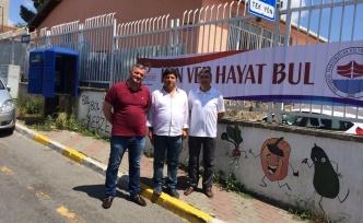 Beykoz Kızılay'dan 'KAN Ver HAYAT Bul'