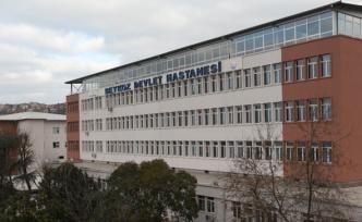 Paşabahçe Devlet Hastanesi'nde Doğum Skandalı