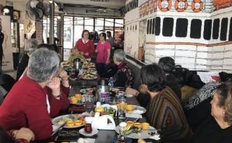 Kanser Savaşçıları Beykoz'daki Etkinlikte Buluştu