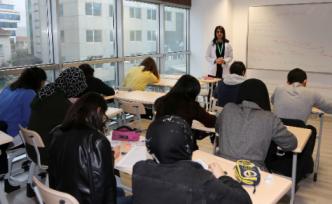 Beykoz Belediyesi'nden Üniversite Hazırlığa Büyük Destek