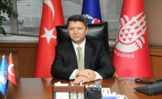 Mustafa Tahmaz'dan 29 Ekim Cumhuriyet Bayramı Mesajı