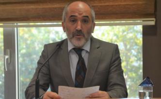 Yakup Özbek'ten 29 Ekim Cumhuriyet Bayramı Mesajı