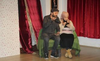 'Bağımsız Hayat' Tiyatrosu' Gençleri Bilinçlendirecek