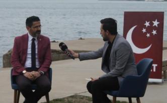 Kaşıtoğlu, TV 8'de