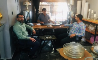 AK Parti, Beykoz'da Doğu Seçmeni Seferberliği Başlattı