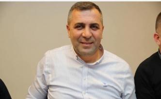 AK Parti Beykoz Teşkilatı Ethem Çekiç'e Emanet