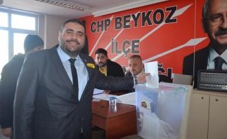 CHP Gençliği Yeniden Ozan Yılmaz Dedi