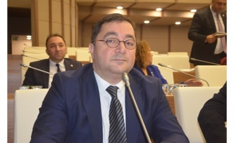 """CHP'li Sataloğlu Sordu: """"725 Belgeseli Ne Yapacaksınız?"""