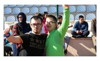 Beykoz'da Özel Çocuklar Umuda Koştu