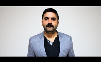 İnan Aktürk'ten Kurban Bayramı Mesajı