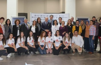 Medipol Üniversitesi Organ Bağışı ve Farkındalık Paneli Düzenledi