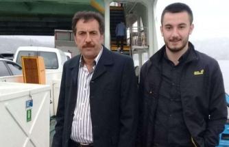 Beykoz'da Feci Olay: Babasını Öldürdü