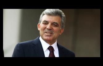Abdullah Gül, Beykoz'dan Seslendi